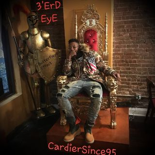 CardierSince95 - 3'ErD EyE