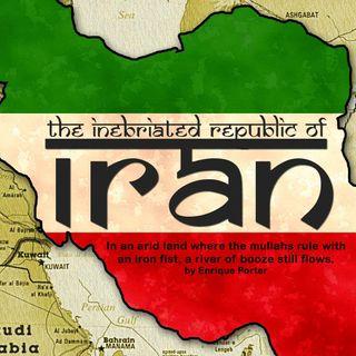 Regime Change Iran:  John Bolton