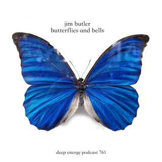 Deep Energy 761 - Butterflies and Bells - Background Music for Sleep, Meditation, Relaxation, Massage, Yoga, Studying and Therapy