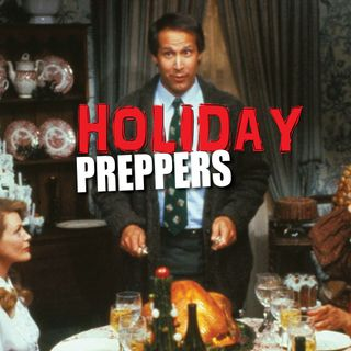 Holiday Preppers - Stress and Busyness (3)