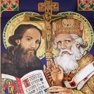 Santi Cirillo e Metodio (Lc 10,1-9)