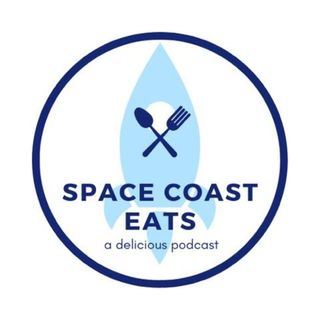 Space Coast Eats :  Holy Flambe', Let's chats crepes, coffee and community!
