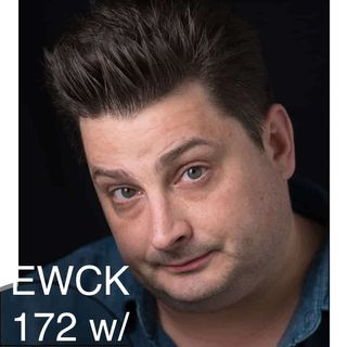 "EWCK 172 w/ H. Foley ""Uncle Hank Loves His Sweets!"""