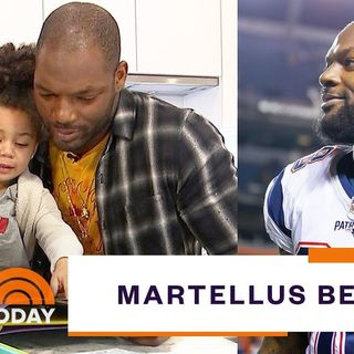 Martellus Bennett Speaks Heavy Truths on Football Pathologies: Right-Wing's Predictably Lame Outrage