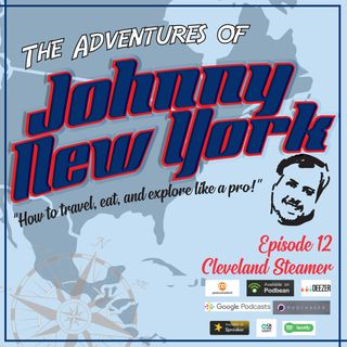 Episode 12- Cleveland Steamer