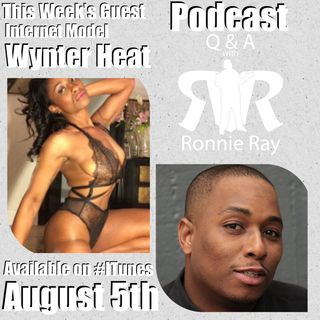 Episode #Q1/A18: Wynter Heat