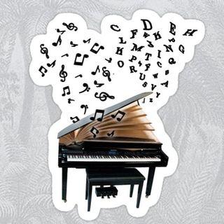 6x48 - Música y Literatura