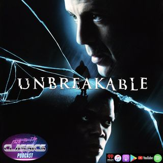 Back to Unbreakable