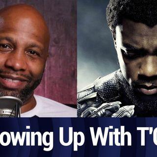 Ant Pruitt Talks About Growing Up With Chadwick Boseman | TWiT Bits