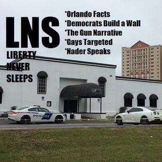 Liberty Never Sleeps 06/13/16 Show