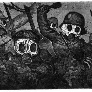 1918 el fin de la guerra