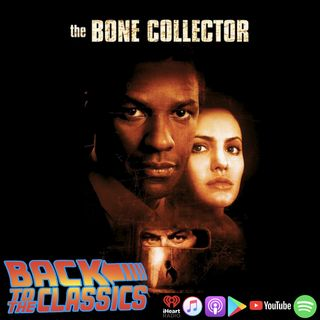 Back to The Bone Collector