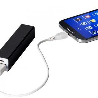 Novedades de tecnologia en carga de baterias en celulares