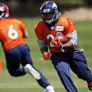 Episode 20: C.J. Anderson's Injury Forces Booker, Bibbs to Step Up for Banged Up Broncos