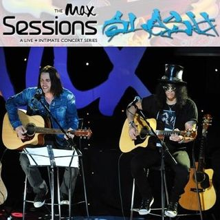 ESPECIAL SLASH AND MYLES KENEDY UNPLUGGED MAX SESSIONS #Slash #MylesKenedy #r2d2 #yoda #twd #bop #avatar #mulan #westworld #onlyvegas #yoda
