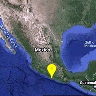 Nuevo sismo en Guerrero