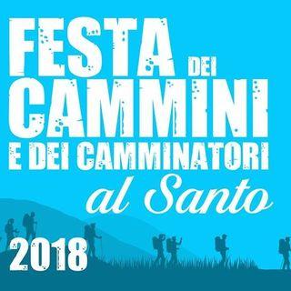 20180421 - Festa Camminatori Pellegrini
