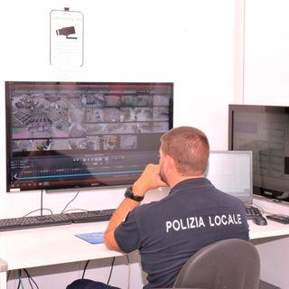 """170 punti di videocontrollo per quattro comuni. Uno """"zoom"""" da 140 mila euro"""