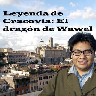 Leyenda del  dragón de Wawel y la Princesa Wanda