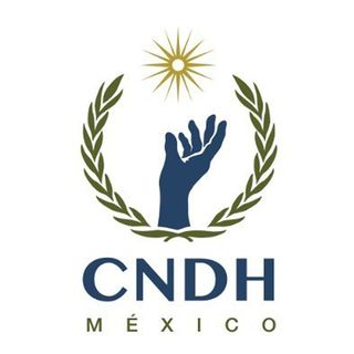 CNDH  dará apoyo al periodista Emir Olivares por amenazas  que recibió