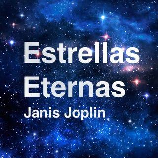 Estrellas Eternas: la historia de Janis Joplin