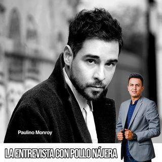 Entrevista Paulino Monroy 21.05.18