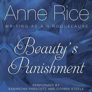 Beauty's Punishment by Anne Rice ch2