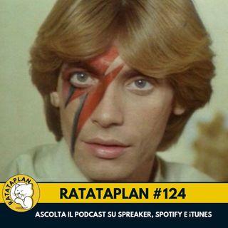 Ratataplan #124: ALFIO MUSUMECI