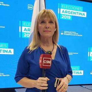 Episodio 21: Periodismo en Primera Persona con Yanina Álvarez