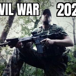 Episode 5 - Civil War 2020