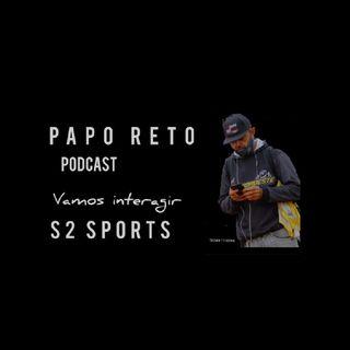 Podcast | Episódio 1 - S2 Sports