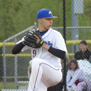 North Brunswick Baseball @ Metuchen: GMC Tournament First Round