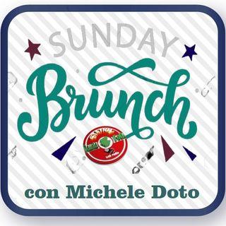 SUNDAY BRUNCH con Michele Doto (il meglio da ottobre a maggio) - 19.09.2021
