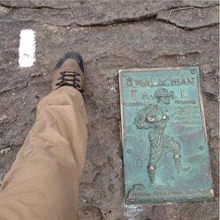 The Journey of A Thousand Miles on the Appalachian Trail