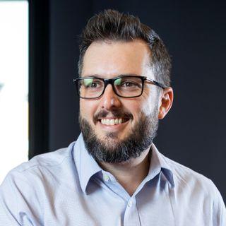 Alessandro Gil, Diretor Executivo LINX