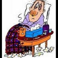 The Flu Shot - New Ap Test