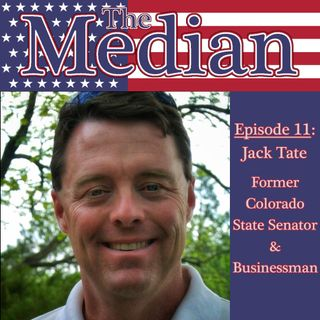 11. Jack Tate, Former Colorado State Senator & Businessman