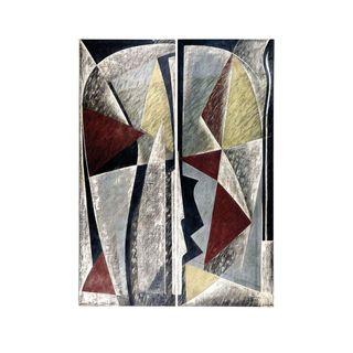 Portas Africanas - Paulo Laender - An Art Trek