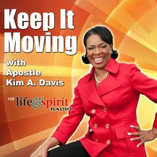 Apostle Kim A. Davis - Have You Taken Your Medicine Pt 1
