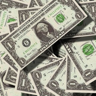 Dólar, avanza 12 centavos