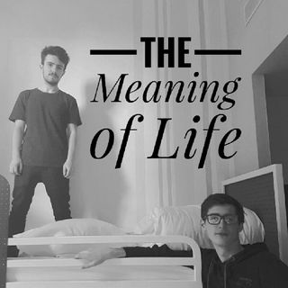 The Meaning of Life Episode 2: Love and Sexual Desire