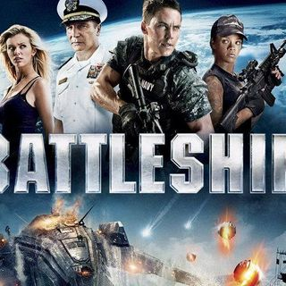 On Trial: Battleship
