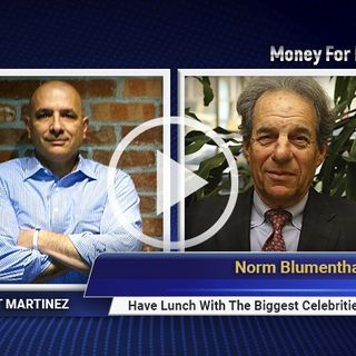 Norm Blumenthal - America's Most Trusted Emplyoee Lawyer