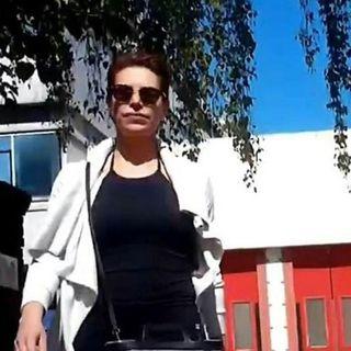 Juez suspende temporalmente extradición de Karime Macías