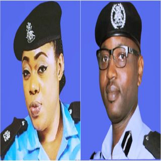 SARS: Abayomi Shogunle, Dolapo Badmus Declassed As Police Dismiss 37  For Various Acts Of Misconduct.