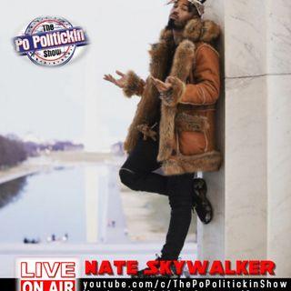 Episode 525 - Nate Skywalker @theonlynateskywalker