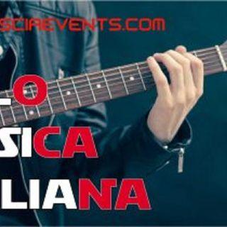 Solo musica italiana del 30 novembre - Vasco Rossi