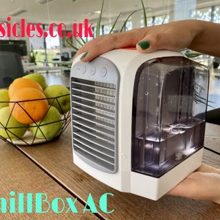 *CHILLBOX AC* | [*BEST-PRICE-GUARANTEE-AIR-COOLER-EXCLUSIVE-OFFER*]| REALLY WORK OR SCAM?