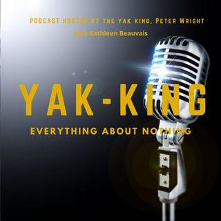 Yakking - episode 3
