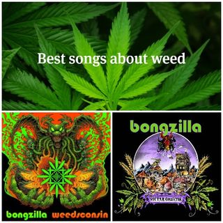 Metal Hammer of Doom: Bongzilla - Weedsconsin, Nectar Collector (and More)
